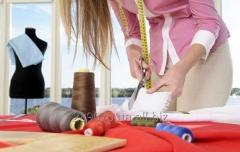 Курсы дизайна одежды в Николаеве. Курсы модельеров в Николаеве. УЦ Твой Успех