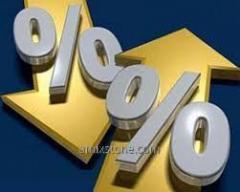 Préstamos de refinanciación
