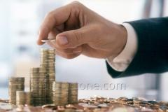 Кредитные услуги