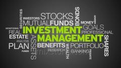 Industria de la financiación