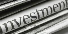 Инвестиции в промышленности