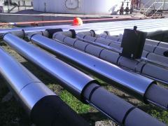 Проектирование и монтаж систем кабельного обогрева