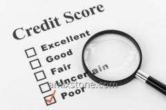 Servicios de préstamos a medio y corto plazo