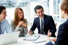 Financiación de los servicios intermedia de