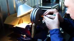 Processing of aluminum profiles