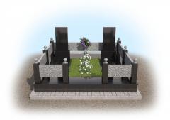 Создание 3D макетов памятников 4