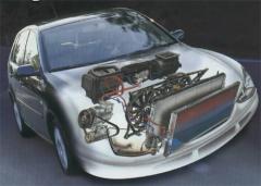 Installation of the autoconditioner