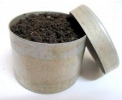 Вологість ґрунту