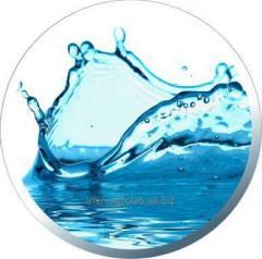 Якість води для зрошення