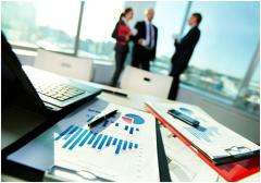 Services for large loans