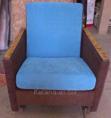 Кресло-кровать IMAG0233