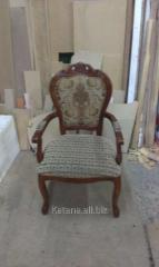 Chair banner Italy T