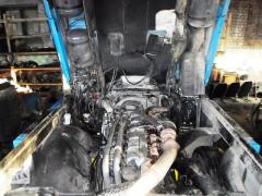 Diagnostics and capital repairs of engines of the