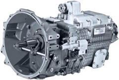 Капитальный ремонт агрегатов КАМАЗ