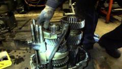 Капитальный ремонт агрегатов автомобилей VOLVO