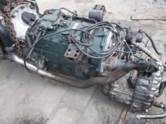 Капитальный ремонт агрегатов автомобилей SCANIA