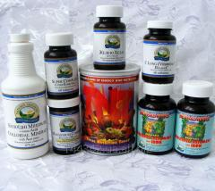 Дисконт компании НСП (NSP, Nature´s Sunshine Products)