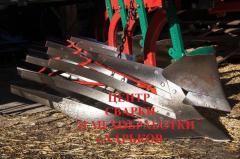 Восстановление и ремонт сельхозтехники