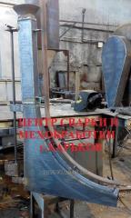 Изготовление и ремонт ножей любых кабелеукладчиков  под любые задачи