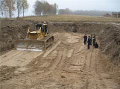 Excavation development services