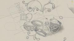 3D моделирование и печать ювелирных изделий