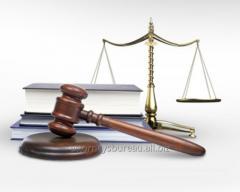 Услуги адвоката в уголовном процессе для