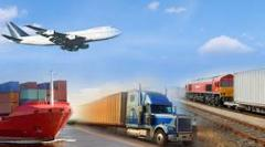 Перевозки грузов мультимодальные