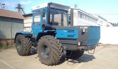 Капитальный ремонт тракторов ХТЗ 17021, 17221, Т-150 Слобожанца (ХТА), Т - 156, ТО-30, ЛП