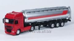 Автоперевозки грузов, бензовозы по Украине