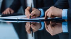 Регистрация общественной организации и внесение изменений