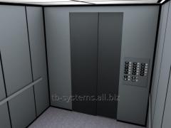 Монтаж лифтов и подъёмного оборудования