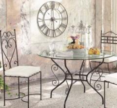 Изготовление мебели для дома из металла под заказ