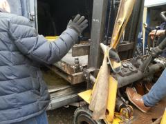Mercedes ремонт авторадиаторов, интеркулеров, теплообменников