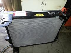Iveco Radiators automobile systems of an