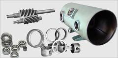 Капитальный ремонт герметичных компрессоров BITZER