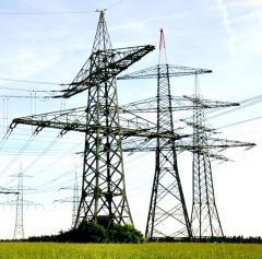 Горячее цинкование опор линий ЛЭП, вышки сотовой связи, радиотрансляционные и телевизионные башни