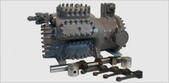 Капитальный ремонт компрессоров BOCK