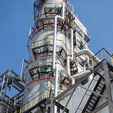 Горячее цинкование Конструкций нефтеперерабатывающих, нефтедобывающих заводов