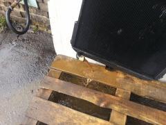 CLAAS Професійний ремонт радіаторів, інтеркулерів.