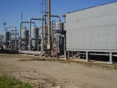 Anti-corrosion treatment of metals