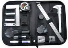 Technical diagnostics and the examination of