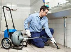 Прочистка канализации - Швидко сервіс