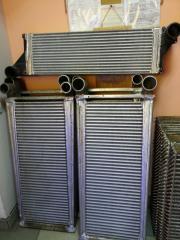 CLARK Професійний ремонт радіаторів, інтеркулерів.