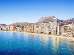 Квартира или дом в Испании. Вид на жительство