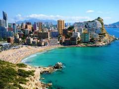 Пошук нерухомості за кордоном