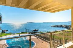 Снять квартиру или виллу в Испании