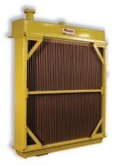 HUDIK радиатор охолодження, ремонт сотової частини, баків.