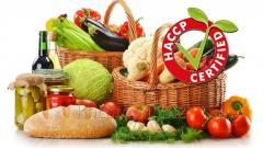 Сертификация систем управления безопасностью пищевых продуктов