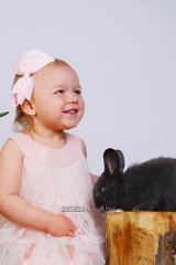 Организация детских фотосессий в Харькове
