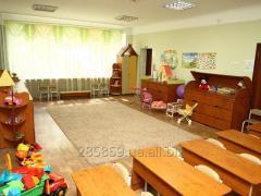 Детский центр Веселая горка, филиал Детского центра Елены Чернявской